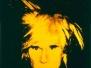 Andy Warhol Foto Opere Arte