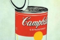 Andy Warhol - Campbell soup can beef