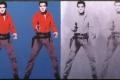 Andy Warhol - Elvis presley