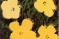 Andy Warhol - Flowers 01