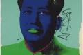 Andy Warhol - Mao 01