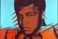 Andy Warhol - Muhammad Alì 01