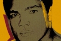 Andy Warhol - Muhammad Alì 03