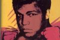 Andy Warhol - Muhammad Alì 04