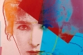 Andy Warhol - Portraits of sarah bernhardt