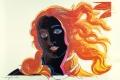 Andy Warhol - Sandro Botticelli birth of venus