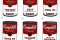 Andy Warhol - Soup 02