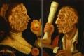 Arcimboldo Aiuseppe, Arcimboldi - Eva e la mela