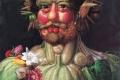 Arcimboldo Aiuseppe, Arcimboldi - L'imperatore Rodolfo II