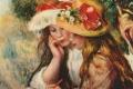 Auguste Renoir - Painter