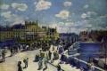 Auguste Renoir - Pont neuf