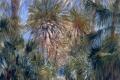 Auguste Renoir - The jardin d'essai algiers