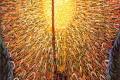 Balla Giacomo - Lampada ad arco