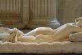 Bernini Gian Lorenzo - Ermafrodito borghese hermaphroditus louvre