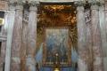 Bernini Gian Lorenzo - Altare maggiore di Sant Andrea al quirinale