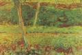 Boccioni Umberto - Autunno lombardo
