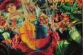 Boccioni Umberto - La risata