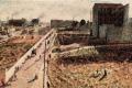 Boccioni Umberto - Officine a porta romana
