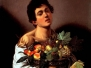 Caravaggio Michelangelo Merisi Foto Opere Arte