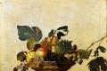Caravaggio Michelangelo Merisi - Canestra di frutta