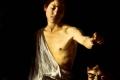 Caravaggio Michelangelo Merisi - David con la testa di golia