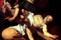 Caravaggio Michelangelo Merisi - Martirio di San Pietro