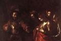 Caravaggio Michelangelo Merisi - Orsola