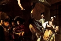 Caravaggio Michelangelo Merisi - Sette opere di misericordia