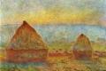 Claude Monet - Covoni
