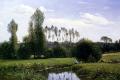 Claude Monet - Veduta di rouelles