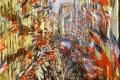 Claude Monet - Rue montorgueil