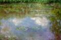 Claude Monet - Water_Lilies