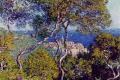 Claude Monet - Bordighera bordighera