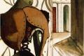 De Chirico Giorgio - Le contrarietà del pensatore