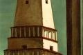 De Chirico Giorgio - Nostalgia dell'infinito