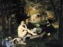 Edouard Manet Foto Opere Arte