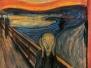Edvard Munch Foto Opere Arte