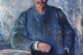 Edvard Munch - August stindberg