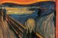 Edvard Munch - The scream l'urlo 02