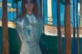 Edvard Munch - The voice summer night