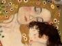 Gustav Klimt Foto Opere Arte
