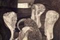 Gustav Klimt - Jurisprudence
