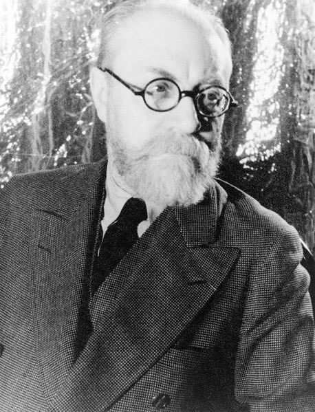 Hhenri Matisse