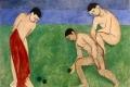 Hhenri Matisse - Game of bowls