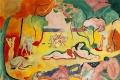 Hhenri Matisse - Le bonheur de vivre
