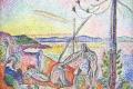 Hhenri Matisse - Luxe calme et volupte