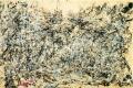 Jackson Pollock - Number 1a