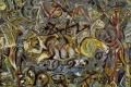 Jackson Pollock - Pasiphae