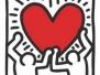 Keith Haring Foto Opere Arte