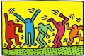 Keith Haring photo free download desktop 06